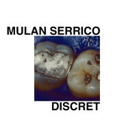 "Mulan Serrico : Discret VINYL 12"" Album (2016) ***NEW*** FREE Shipping, Save £s"