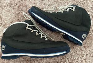 Mens Timberland Boots Size UK 8.5