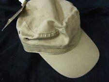 Casual Outfitters Khaki Cap New Free Shipping