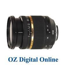 NEW Tamron SP 17-50mm F/2.8 XR Di II VC F2.8 for Nikon 1 Year Au Warranty