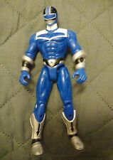 2000 Bandai Mighty Morphin Power Rangers Time Force Action Figure  MMPR
