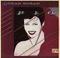 DURAN DURAN 1982 RIO TOUR CONCERT PROGRAM BOOK BOOKLET / SIMON LE BON / EX