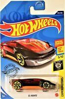 El Viento 103//250US Case E Hot Wheels2020 Experimotors