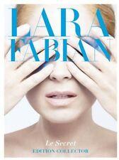 Lara Fabian - Le Secret [New CD] France - Import