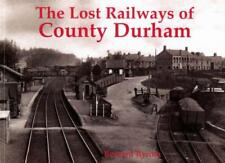Lost Railways of Co Durham Book - Stenlake