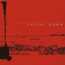 To Bury Within the Sound by Engine Down (CD, 2000, Lovitt Records)