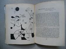 Le Surréalisme encore et toujours 1/10ex japon Rare 1943 Cahiers de poésie 4&5