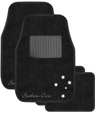 Southern Cross Car Floor Mats - BRAND NEW - Pink or White Stars