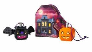 LEGO HALLOWEEN GIFT 854049 PUMPKIN & BAT DUO Spooky Festive Buildable Set