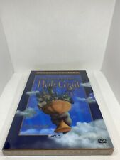 Monty Python And The Holy Grail Dvd Movie Special Edition New Sealed