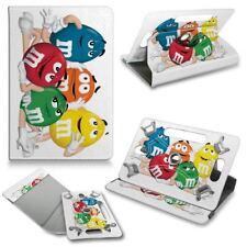 Housse Etui Tablette ASUS - Rotative 360 Degrés - 10.1 Pouces - Motif MM'S