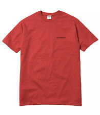 Supreme Limonious Undercover Lover Tee Red SS17 Size Medium