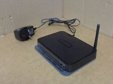 Netgear DGN1000 Single Band N150 Wireless ADSL Router With Power Adapter