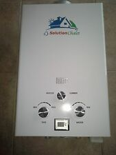 6L propane tankless water heater chauffe eau sans reservoir solutionchalet