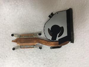 For Lenovo Thinkpad X240 X250 CPU FAN w/ HEATSINK FRU: 00HN927