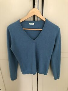 cashmere jumper united colors of benetton