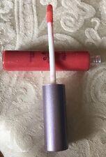 """Tarte LipSurgenceâ""""¢ lip gloss in Fearless Nib .27 fl. oz. Cruelty Free Retail $19"""