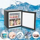 1.1CU.FT Compact Chest Freezer Single Door Household Compressor Cooling Home photo