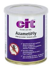 Fliegenködergranulat CIT AzametiFly 400g Insektenbekämpfung Fliegengift Fliegen