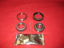 AUDI A4 CABRIOLET CONVERTIBLE 2.6 2.8 REAR WHEEL BEARING KIT 1997 to 2001