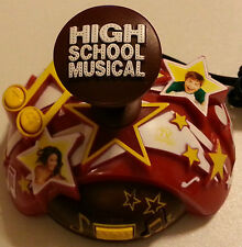 DISNEY High School Musical Plug & Play TV Game Zac EFRON