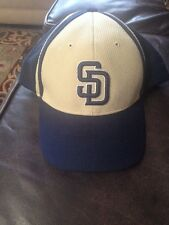 SD padres hat san diego. Used Once.  MLB
