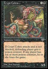 Cobra delle Cripte - Crypt Cobra MTG MAGIC Mir Eng
