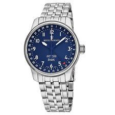 Revue Thommen Men's Air Speed Stainless Steel Swiss Automatic Watch 16050.2135