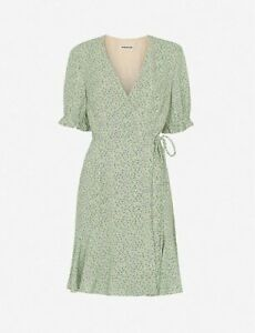 Whistles English Garden Dress 8