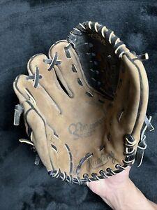 Rawlings Millennium Series 11 1/2 Inch Softball Glove Left Handed Throw MMS115