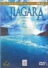 Niágara. Milagros, Mitos y Magia. Imax. DVD