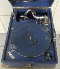 Sammler-Grammophone