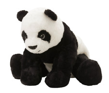 Ikea Kramig Panda Teddy Bear Stuffed Animal Plush Soft Toy ***FREE SHIPPING***