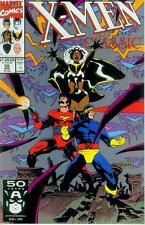 X-MEN CLASSIC # 58 (ristampe Uncanny X-Men 154) (USA, 1991)