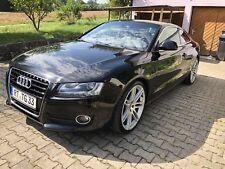 Sehr gepflegter Audi A5 S-line 3.0 Quattro TDI Leder Vollausstattung Scheckheft