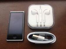 Apple iPod Nano 7th Generation (16GB) Space Gray NEW