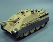 eduard 35337 1/35 Armor- Jagdpanther (Late) detail set for Tamiya