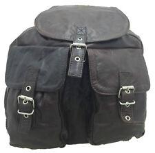 Bolsos de hombre mochila color principal marrón