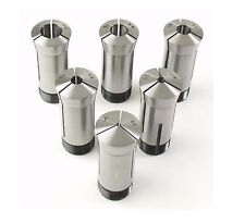 69 Piece 5C Round Collet All 69 New Collets