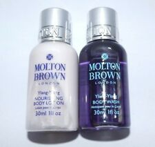 Molton Brown Ylang Ylang Body Wash & Body Lotion new