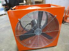 NEW!! ALLEGRO INDUSTRIES CONFINED SPACE FAN, AXIAL, 2 HP, 9525-50