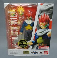 SH S.H. Figuarts TP (Time Patroller) Dragon Ball XENOVERSE Edition Bandai Japan*