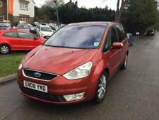 Ford Galaxy 75,000 to 99,999 miles Vehicle Mileage Cars