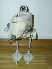 Star Wars Vintage - Imperial AT-ST Vehicle - Chicken Walker - 1982 - Top!