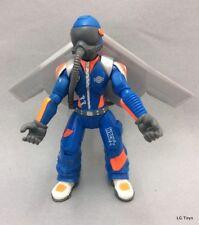 Action Man Atom Mach Action Figure 2005 Hasbro