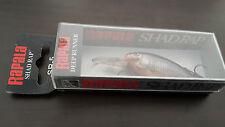 Rapala Countdown SR-5 Color SR05 SSH(Silver Shiner)