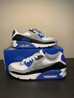 Nike Air Max 90 OG Recraft Royal Blue CD0881-102 Men's Multiple Sizes