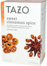 Tazo Herbal Tea, Sweet Cinnamon Spice 20 ea