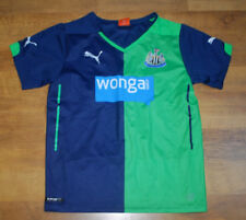 Puma Newcastle United 2014/2015 3rd shirt (For height 164 cm)