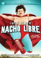 Nacho Libre [Full Screen Special Collector's Edition]